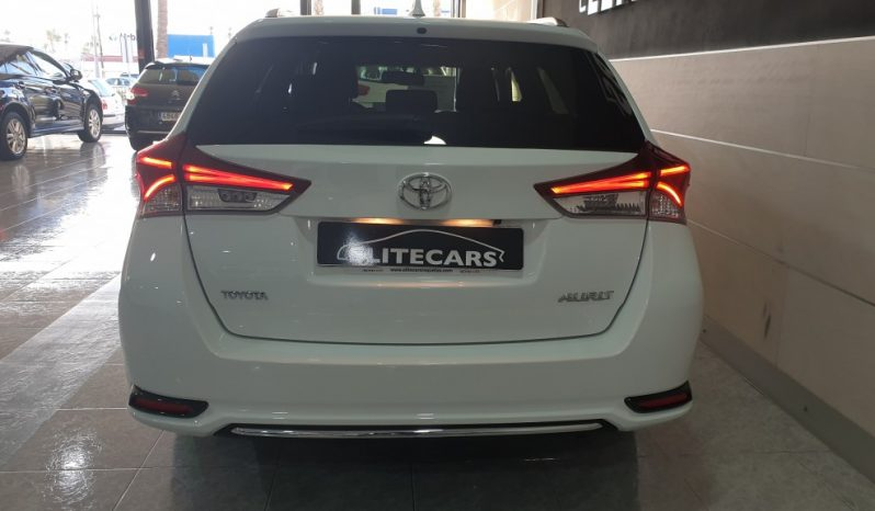 TOYOTA AURIS 1.4 DID 90CV TOURING SPORTS lleno
