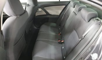 TOYOTA AVENSIS 2.0DID FULL EQUIP lleno